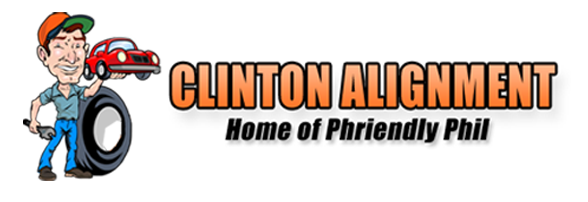 Clinton Alignment, Brake & Muffler | Auto Repair & Service in Clinton, IA